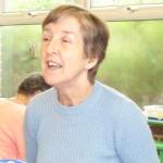 Veronica Vernon-Penrose